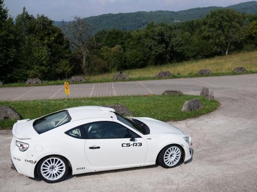GT86 CS R3